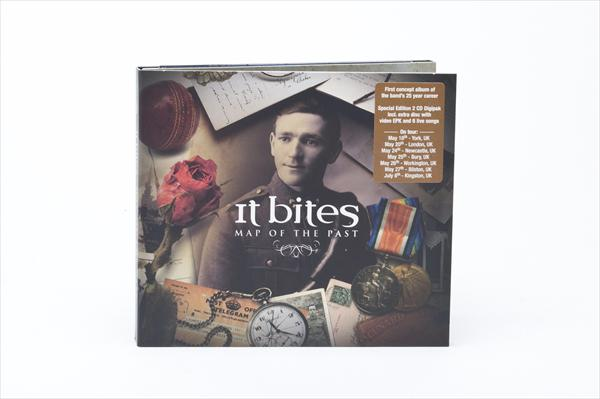 Map Of The Past (Special Edition 2CD)