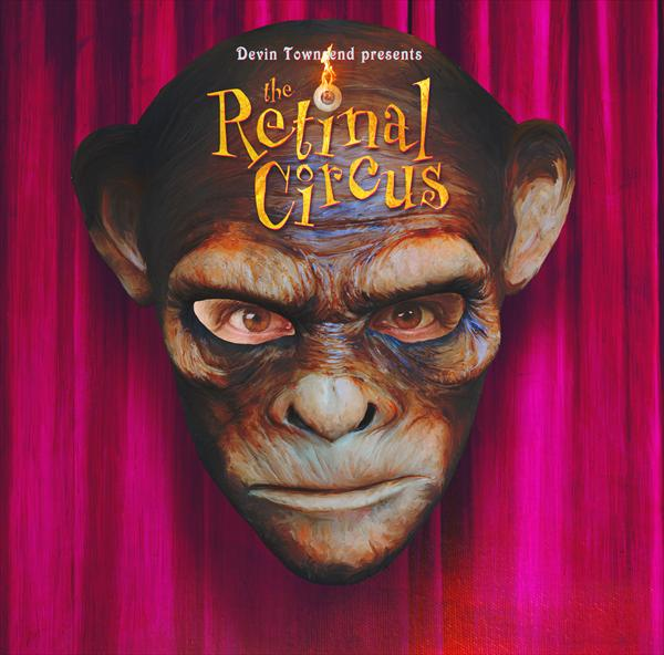 The Retinal Circus (Ltd. Deluxe Box Set)