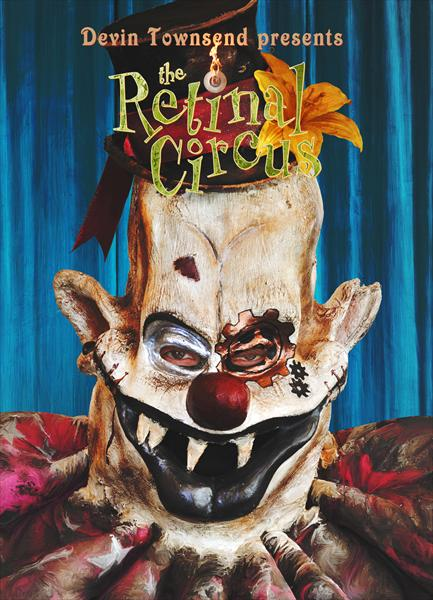 The Retinal Circus (Ltd. Box Set)
