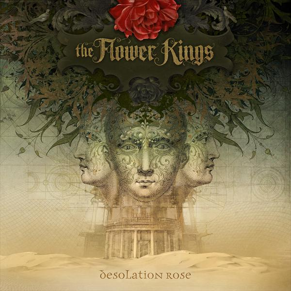 Desolation Rose (black 2LP+2CD)