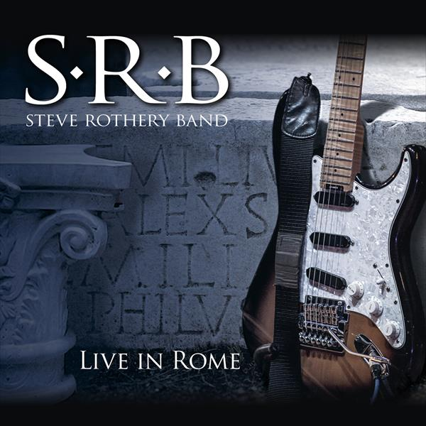 Live In Rome (2CD + DVD Digipak)