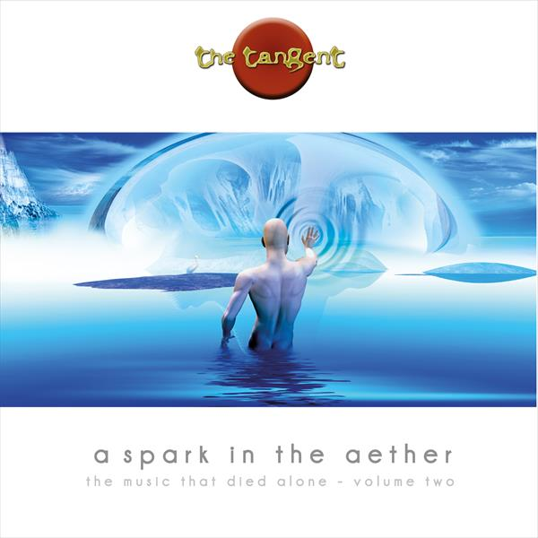 A Spark In The Aether (Gatefold black 2LP+CD)