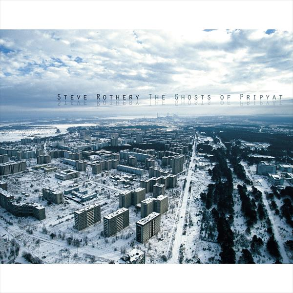 The Ghosts Of Pripyat (Gatefold black 2LP+CD)