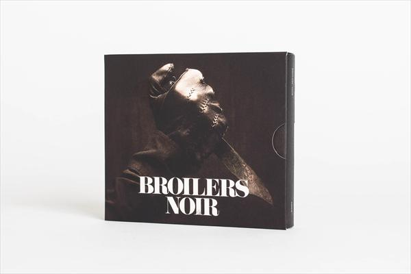 Noir (Ltd. Edition)