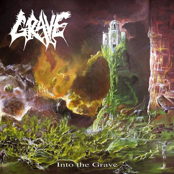 Into The Grave+EP