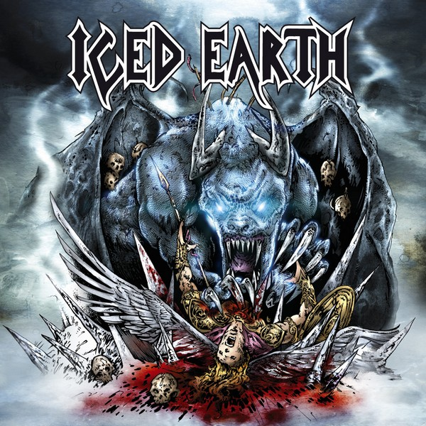 Iced Earth Manwithoutname