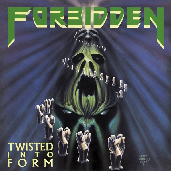 forbidden twisted into form remastered 2008