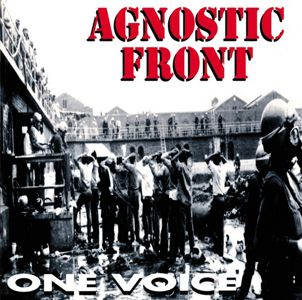 One Voice / Re-issue 2010