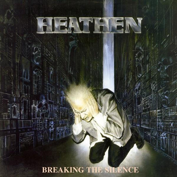 Breaking The Silence (2010 Re-Issue)