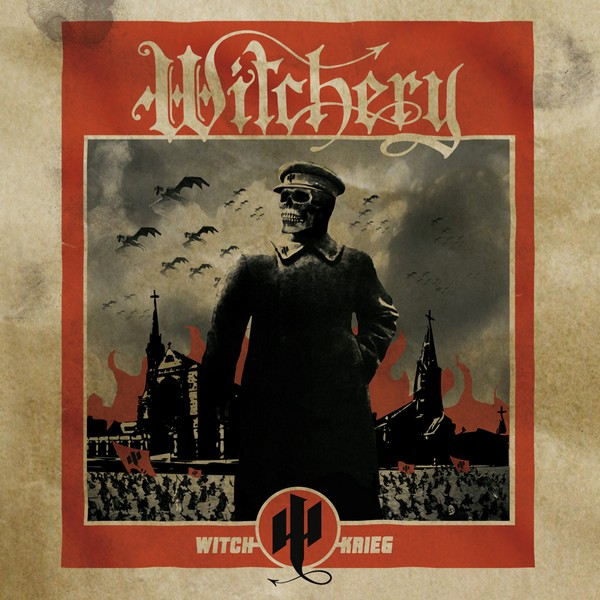 Witchkrieg (Ltd. Edition)