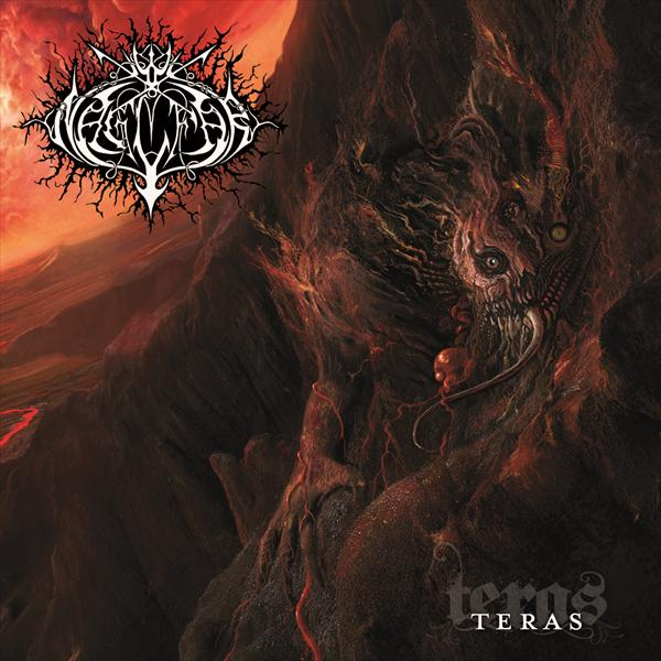 Téras (Ltd. Edition incl. Patch)