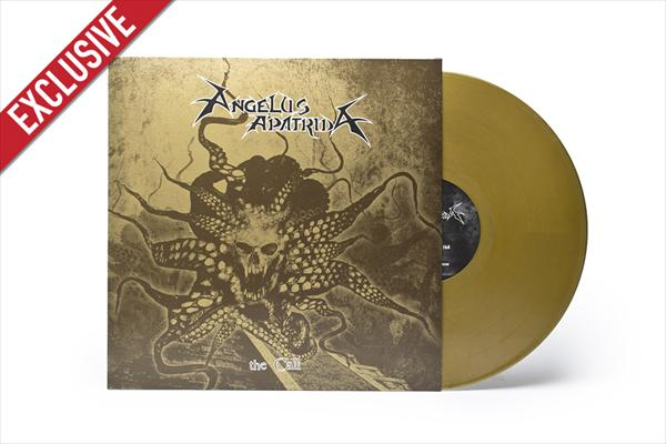 The Call (gold LP)