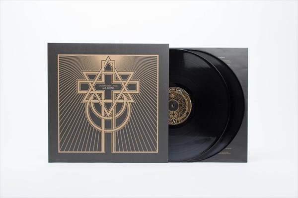 All Is One (Black 2LP)