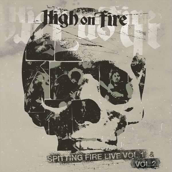 Spitting Fire Live Vol. 1 & 2