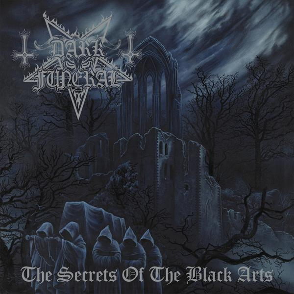 The Secrets Of The Black Arts Re-issue + Bonus (2CD)