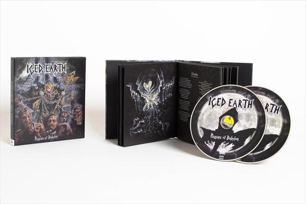 Plagues of Babylon (Ltd. Mediabook)