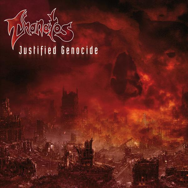 Justified Genocide (Re-issue + bonus)