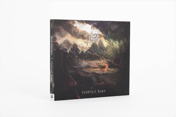 Venereal Dawn  (Ltd. CD Digipak)