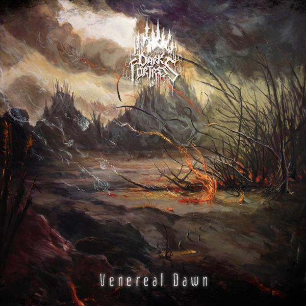 Venereal Dawn (Gatefold black 2LP)