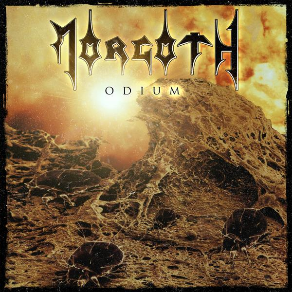 Odium (Re-issue 2014) (black LP)