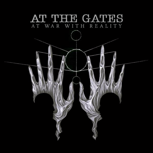 At War With Reality (Gatefold dark green LP)