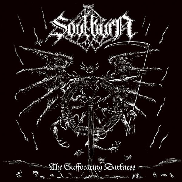 The Suffocating Darkness (Special Edition CD Enhanced + O-Ca