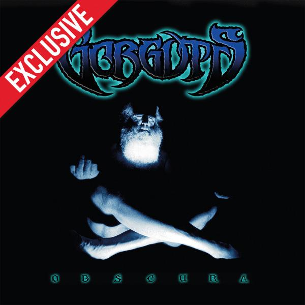 Obscura (Re-Issue 2015) (Gatefold mint 2LP)