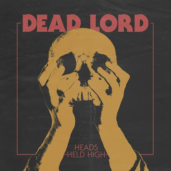 Heads Held High (Ltd. CD Digipak & Patch)