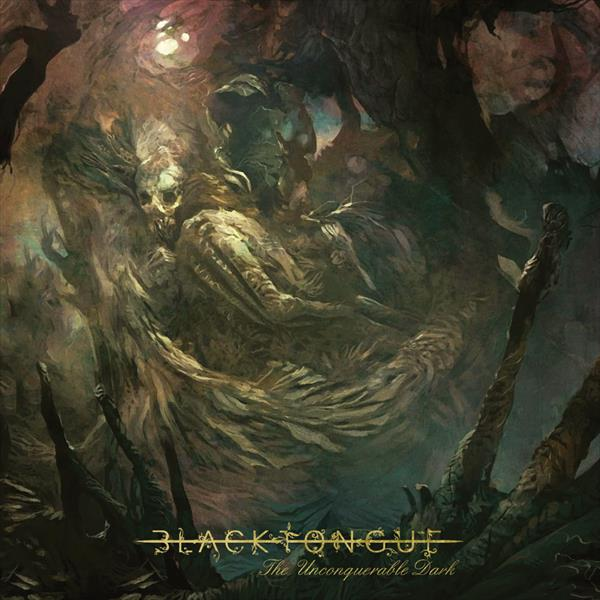 The Unconquerable Dark (black LP+CD)
