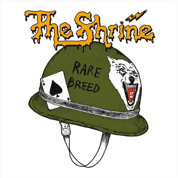 Rare Breed (Special Edition CD Digipak)