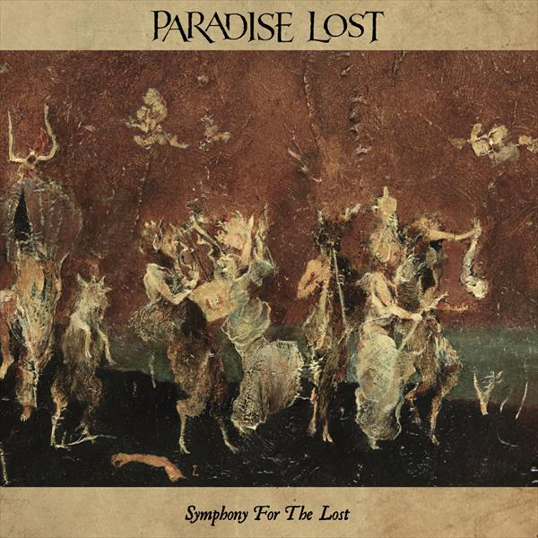 Symphony For The Lost (Special Edition 2CD+DVD Digipak