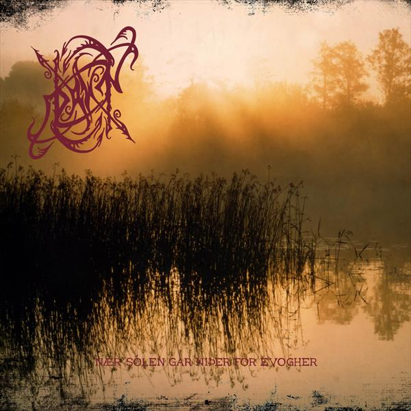 Nær Sólen Gar Niþer For Evogher (Re-issue 2014)