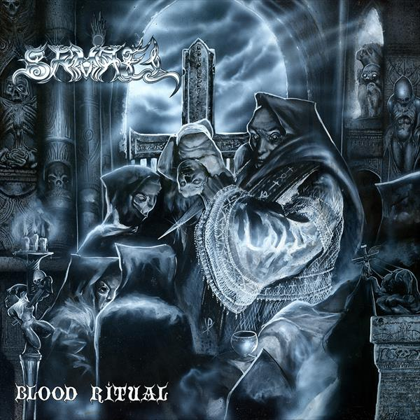 Blood Ritual (Re-issue 2017)
