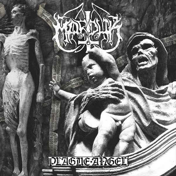 Plague Angel (re-issue 2018)