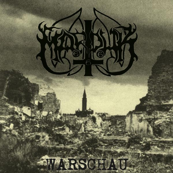 Warschau (Re-issue 2018)