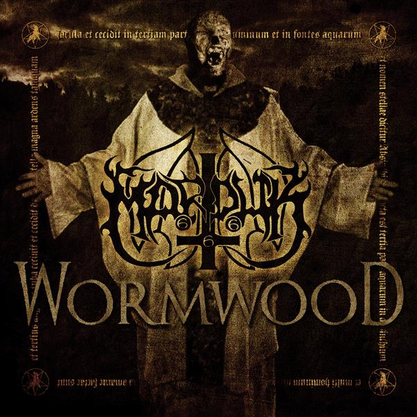 Wormwood (re-issue 2020)