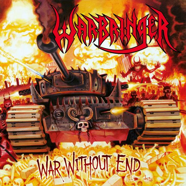 War Without End (Re-issue 2018)