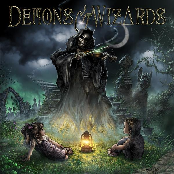 Demons & Wizards (Remasters 2019)