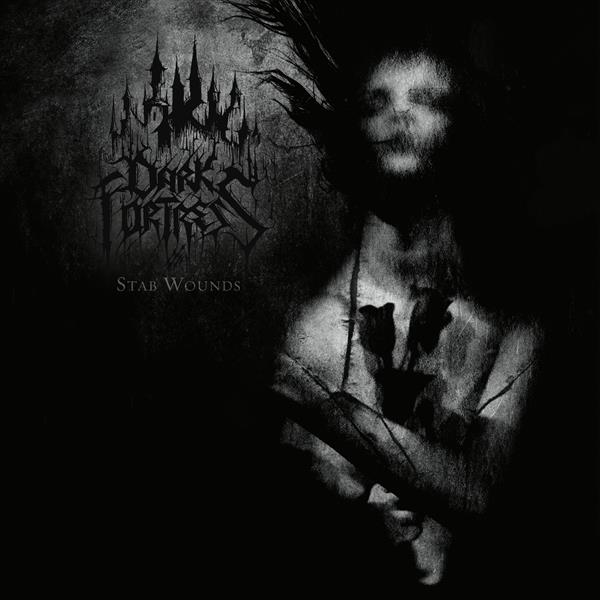 Stab Wounds (Re-issue 2019)