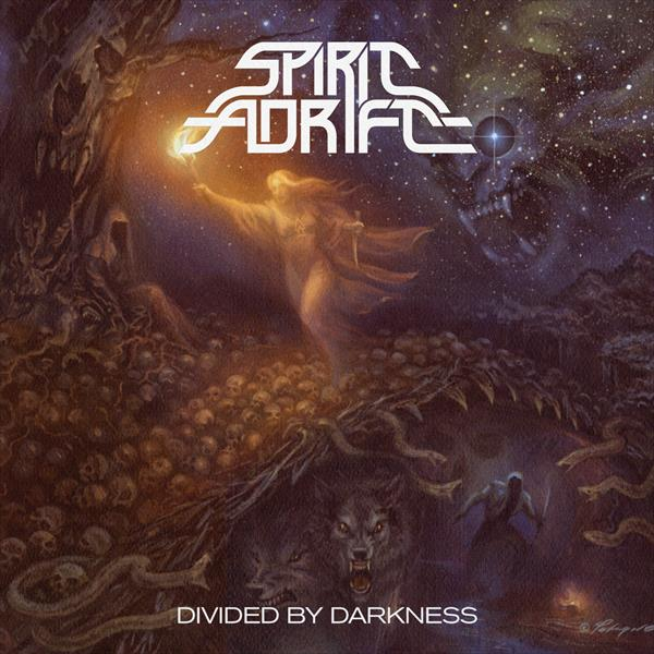 Divided By Darkness (Re-issue 2020)