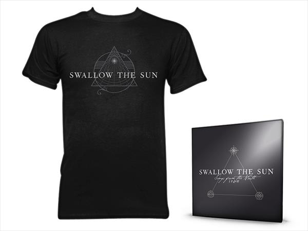 Songs From The North I, II & III-Special Edition 3CD Box Set+Shirt (Black)