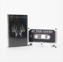 At War With Reality(Tape with autographs)