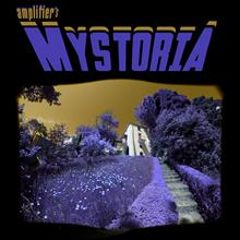 Mystoria (Gatefold black LP+CD)