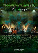 KaLIVEoscope  (Ltd. Deluxe Edition Box Set (2DVD+3CD+Bluray)