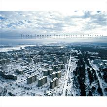 The Ghosts Of Pripyat (CD Digipak)