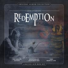 Discovering REDEMPTION  (Ltd. 3CD Box set)