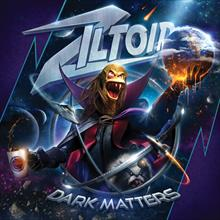 Dark Matters (version 2015 Gatefold black 2LP+CD )