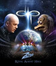 Ziltoid Live at the Royal Albert Hall (Ltd. Deluxe Artbook)