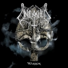 Warrior (reissue)