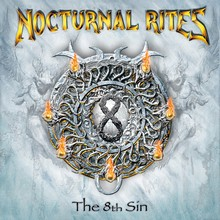 The 8th Sin (Ltd.Edition)
